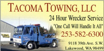A good towing company